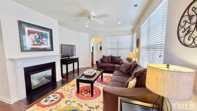 9911 Lynnberry Place, Raleigh, NC 27617 (#2278998) :: The Jim Allen Group
