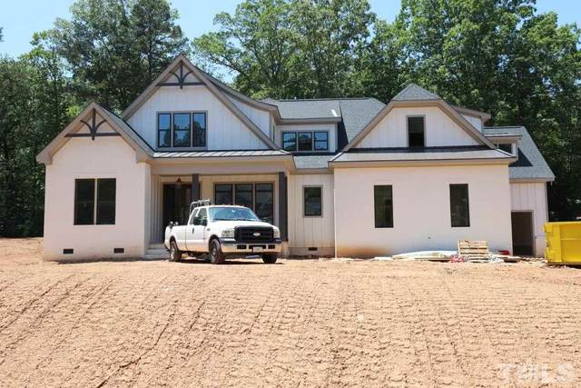 7217 Waterlook Way, Wake Forest, NC 27587 (#2279005) :: The Jim Allen Group