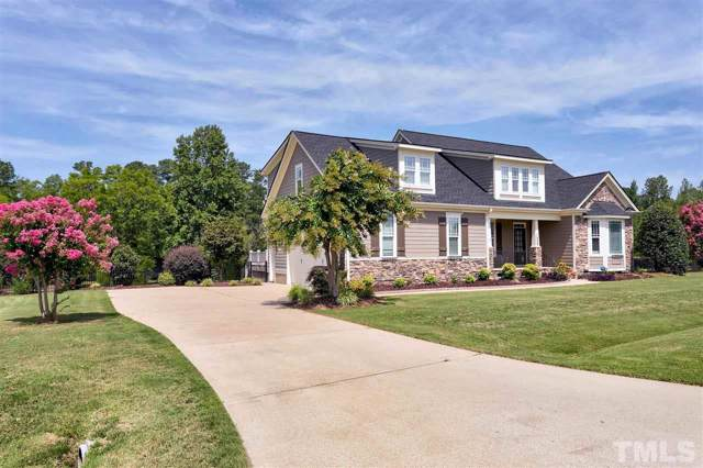 1229 Tavernier Knoll Lane, Raleigh, NC 27603 (#2279009) :: The Perry Group