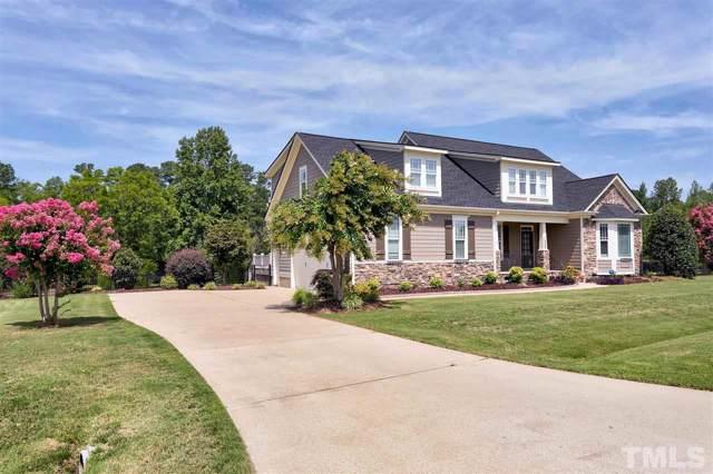 1229 Tavernier Knoll Lane, Raleigh, NC 27603 (#2279009) :: Sara Kate Homes