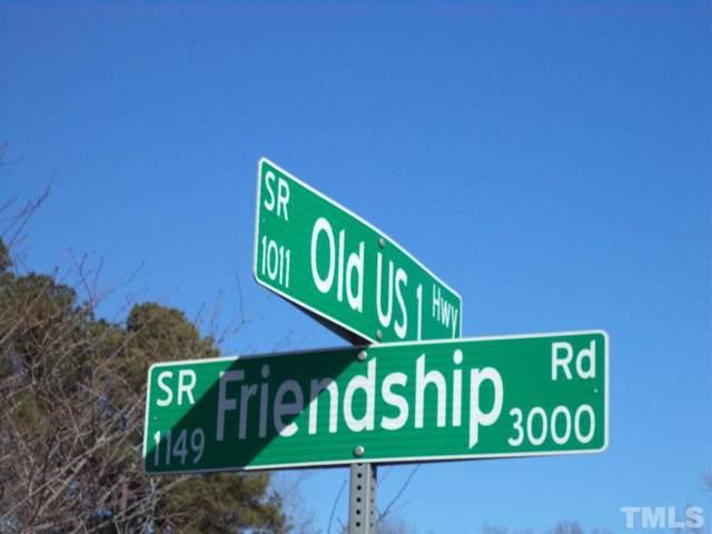 3000 Friendship Road, Apex, NC 27502 (#2279010) :: The Amy Pomerantz Group