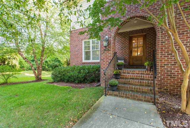 704 Mordecai Towne Place, Raleigh, NC 27604 (#2279028) :: The Amy Pomerantz Group