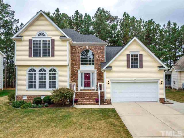 102 Trumbell Circle, Morrisville, NC 27560 (#2279039) :: M&J Realty Group