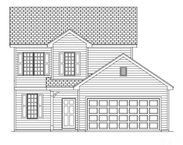 148 W Lumber Court, Clayton, NC 27520 (#2279044) :: Sara Kate Homes