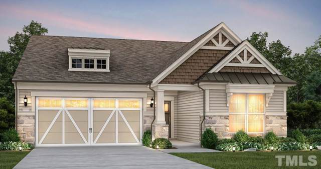 1308 Santa Lucia Street Dwte Lot 170, Wake Forest, NC 27587 (#2279054) :: Sara Kate Homes
