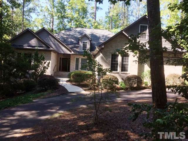 570 Broadmoor Court, Sanford, NC 27332 (#2279055) :: The Jim Allen Group