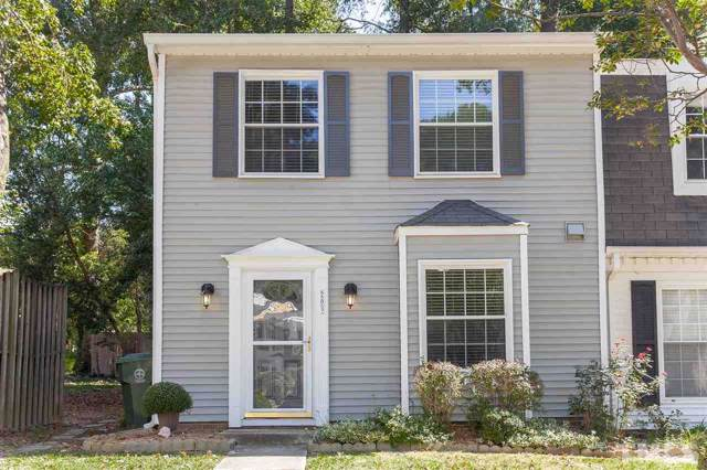 209 Rosebrooks Drive, Cary, NC 27513 (#2279057) :: Raleigh Cary Realty