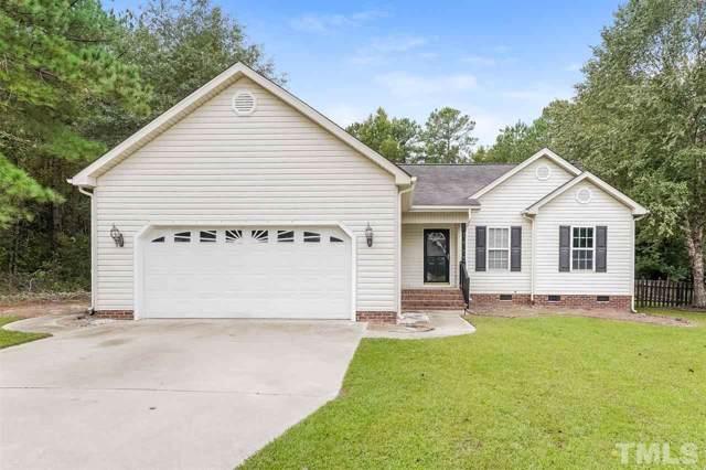 557 Hunter Way, Clayton, NC 27520 (#2279062) :: Sara Kate Homes