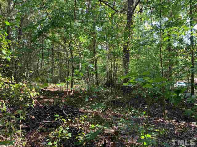 Lot 3 Off Buckhorn Road, Mebane, NC 27302 (#2279065) :: The Jim Allen Group