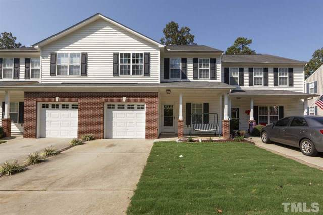 120 Cline Falls Drive, Holly Springs, NC 27540 (#2279068) :: Sara Kate Homes