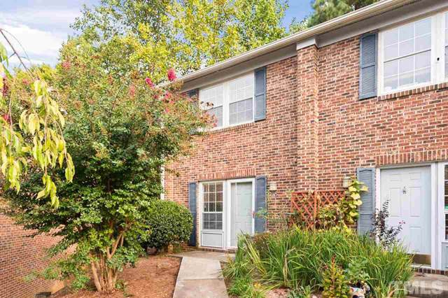 106 Marlowe Court, Carrboro, NC 27510 (#2279076) :: The Perry Group