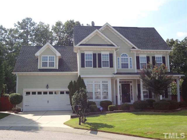 10009 Friedel Place, Raleigh, NC 27613 (#2279079) :: The Jim Allen Group