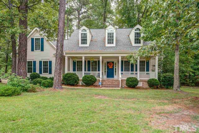 89 Tayriver, Rocky Mount, NC 27804 (#2279080) :: Dogwood Properties