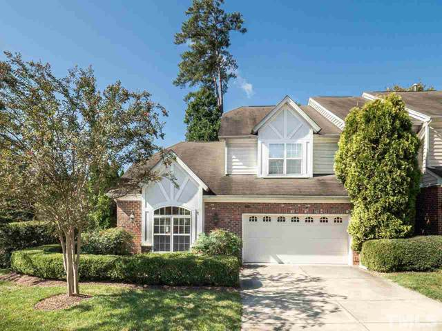 201 Chateau Place, Chapel Hill, NC 27516 (#2279082) :: The Perry Group