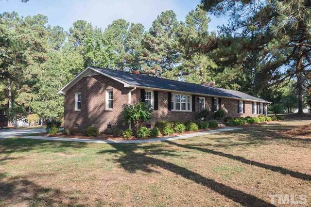 3780 N Nc 49, Burlington, NC 27217 (#2279102) :: M&J Realty Group