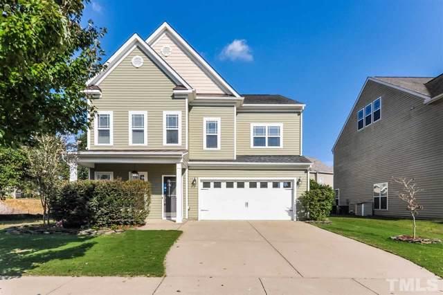 130 Wedmore Drive, Fuquay Varina, NC 27526 (#2279110) :: Sara Kate Homes