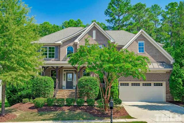 432 Sandy Whispers Place, Cary, NC 27519 (#2279130) :: Morgan Womble Group