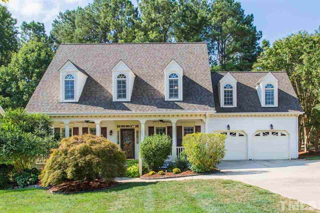 7909 Pony Pasture Court, Raleigh, NC 27612 (#2279134) :: RE/MAX Real Estate Service