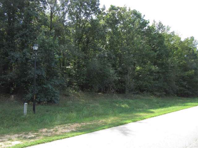 Lot 2 Doe Crossing Drive, Louisburg, NC 27549 (#2279136) :: Dogwood Properties
