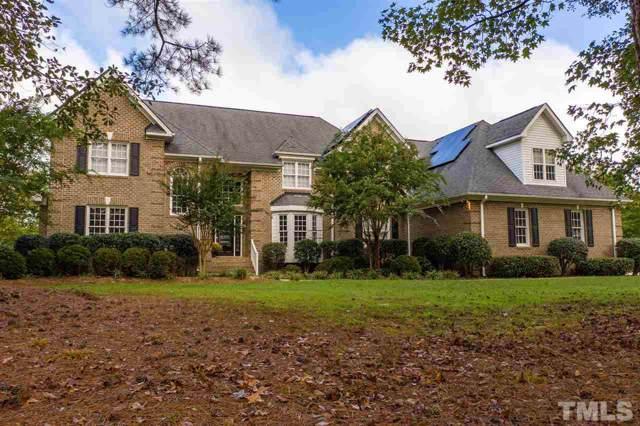 102 Teasel Court, Clayton, NC 27527 (#2279152) :: Sara Kate Homes