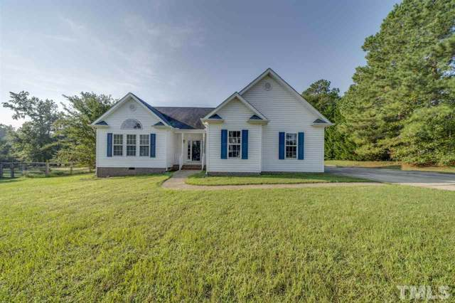 115 Susan Drive, Garner, NC 27529 (#2279166) :: The Perry Group