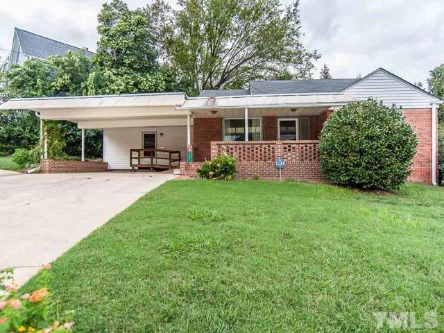 741 Mills Street, Raleigh, NC 27608 (#2279167) :: RE/MAX Real Estate Service