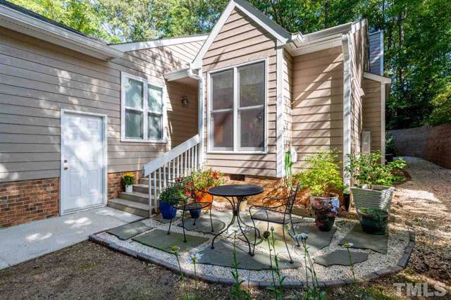 208 Chimney Rise Drive, Cary, NC 27511 (#2279223) :: The Jim Allen Group