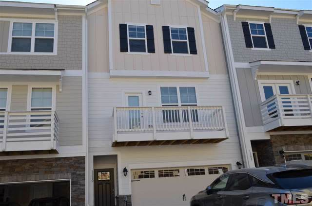 1110 Finch Court, Apex, NC 27502 (#2279225) :: The Perry Group