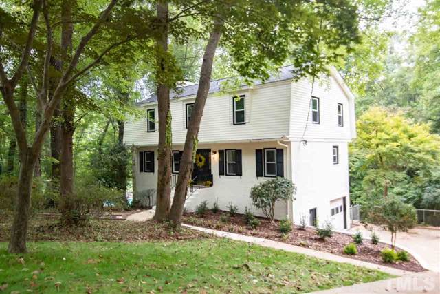 4601 Oak Park Drive, Raleigh, NC 27612 (#2279229) :: RE/MAX Real Estate Service