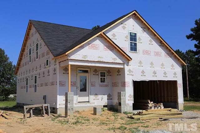 34 Sweet Birch Avenue, Zebulon, NC 27597 (#2279239) :: Real Estate By Design