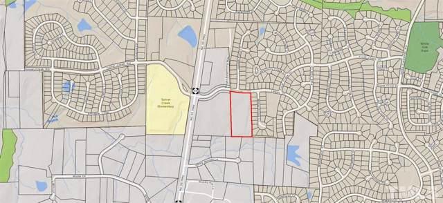 6705 Lewey Drive, Cary, NC 27519 (#2279244) :: M&J Realty Group