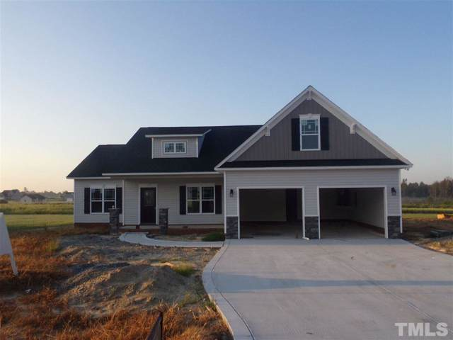 42 Treasure Drive, Lillington, NC 27546 (#2279245) :: The Jim Allen Group