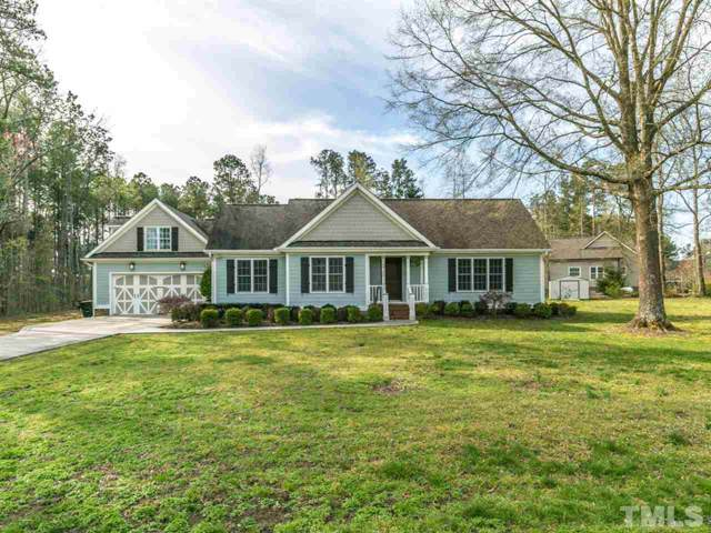 3700 Marcy Court, Wake Forest, NC 27587 (#2279250) :: The Jim Allen Group