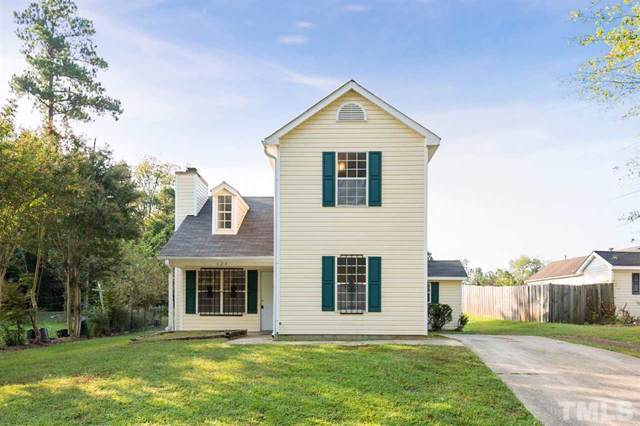 624 Carver Street, Durham, NC 27704 (#2279252) :: The Jim Allen Group