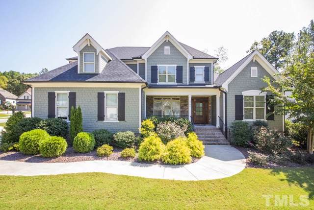 5100 Granitic Drive, Rolesville, NC 27571 (#2279253) :: Raleigh Cary Realty