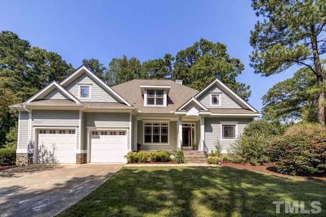 12301 Norwood Road, Raleigh, NC 27613 (#2279254) :: Sara Kate Homes