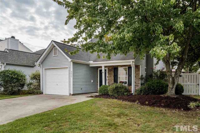 9809 Treymore Drive, Raleigh, NC 27617 (#2279273) :: The Perry Group