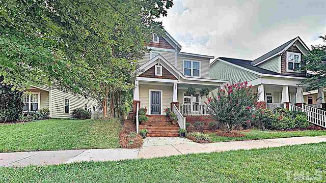 565 Millbrook Drive, Pittsboro, NC 27312 (#2279276) :: Real Estate By Design