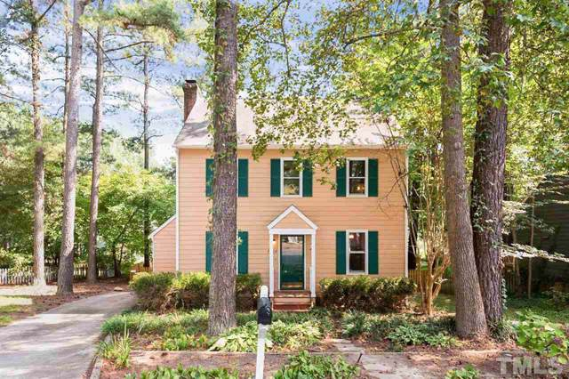 7404 Thorncliff Place, Raleigh, NC 27616 (#2279291) :: The Jim Allen Group