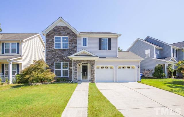 643 Ashbrittle Drive, Rolesville, NC 27571 (#2279299) :: The Jim Allen Group