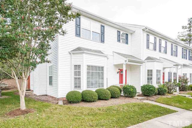 208 Pointe Crest Court, Cary, NC 27513 (#2279303) :: Morgan Womble Group