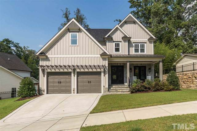 2116 Dunhill Drive, Raleigh, NC 27608 (#2279313) :: RE/MAX Real Estate Service