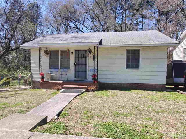 1212 Grant Street, Durham, NC 27701 (#2279317) :: RE/MAX Real Estate Service