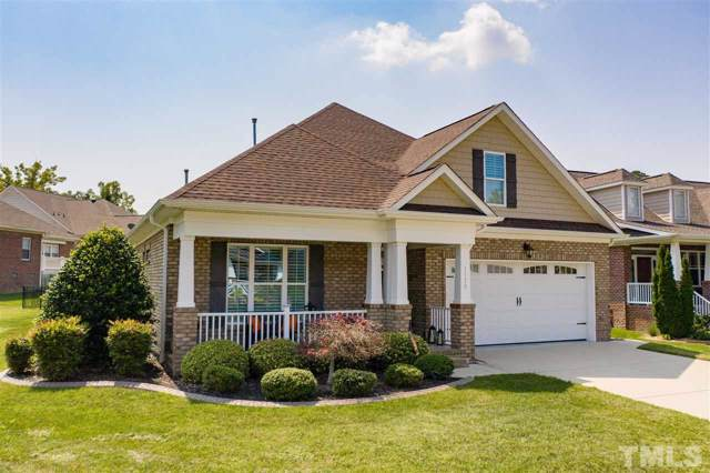 1130 Easywater Court, Fuquay Varina, NC 27526 (#2279319) :: Raleigh Cary Realty