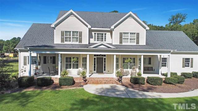 9824 Jordan Road, Raleigh, NC 27603 (#2279321) :: The Jim Allen Group