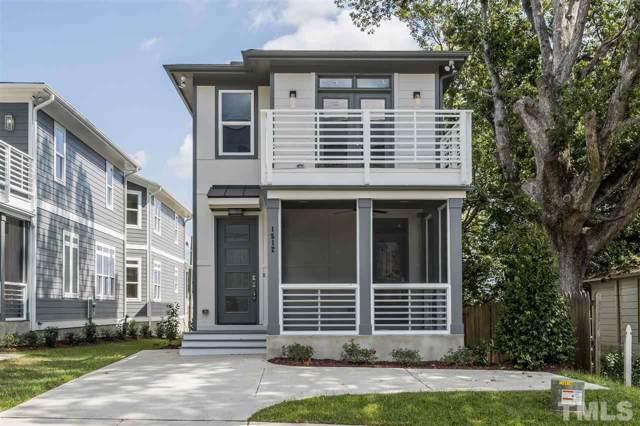1512 Sunrise Avenue, Raleigh, NC 27608 (#2279332) :: RE/MAX Real Estate Service