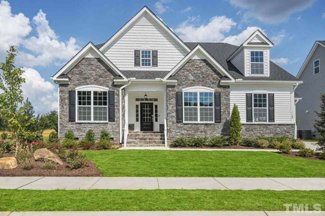 100 Pistoia Drive Lot 514, Clayton, NC 27527 (#2279333) :: Real Estate By Design