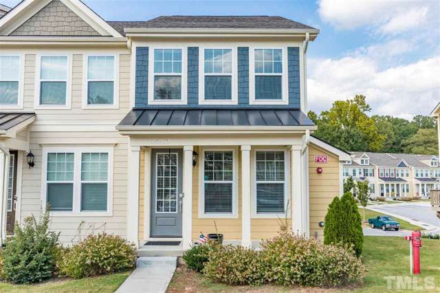 2801 Wilshire Hill Drive #101, Raleigh, NC 27604 (#2279335) :: The Jim Allen Group