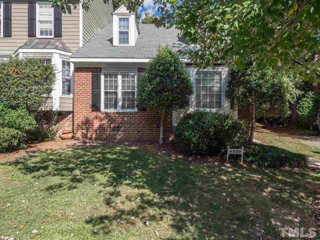 4509 Hershey Court, Raleigh, NC 27613 (#2279344) :: The Jim Allen Group