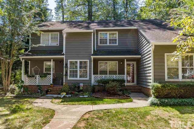 118 Lake Hollow Circle, Cary, NC 27513 (#2279347) :: The Jim Allen Group